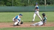 Cubs I ABL (@ Athletics) 2010