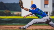 Cubs I BLA (@ Athletics) Attnang-Puchheim 2017