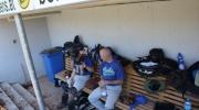 Cubs I ABL (@ Athletics) 2011