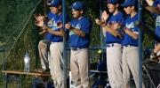 Cubs I ABL (@ Blue Bats) 2010