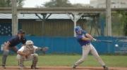 Cubs I BBL (@ Ducks) 2009