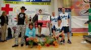 Gitti City Laufbandrekord 2007