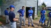 Spring Training Grado 2012