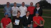 Softball Firmenturnier 2009