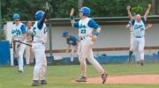 Cubs I ABL (@ Tigers) 2008