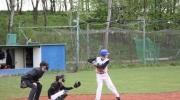 Cubs I ABL (@ Tigers) 2012
