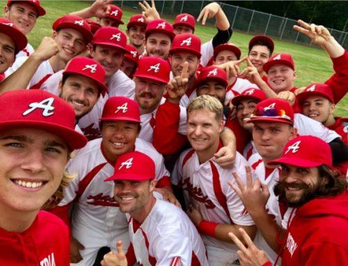 Historische EM-Teilnahme: Baseballer bleiben im A-Pool!