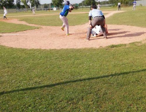 Cubs vs. Blue Bats: Zum Abschied ein Split in Rannersdorf