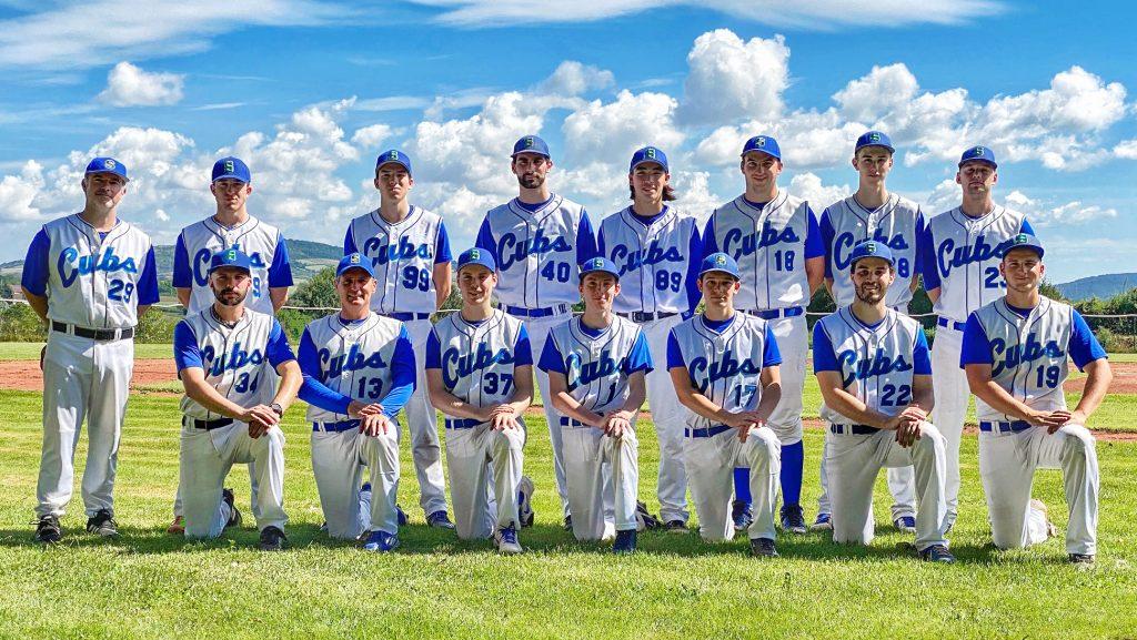 Cubs I Teamfoto