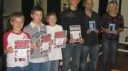 Awards Night 2007