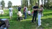 Warmduscher Weekend 2008