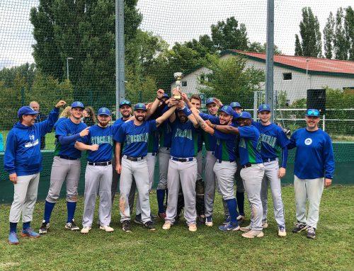 Erfolgreiche Titelverteidigung: Gold für die Cubs